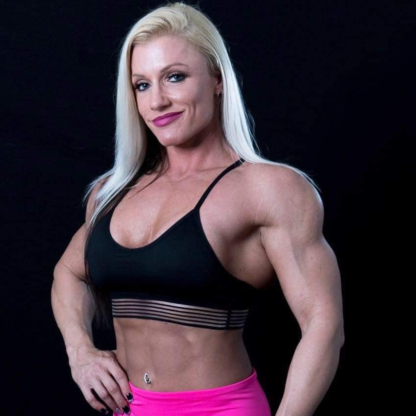 Jen McEnery