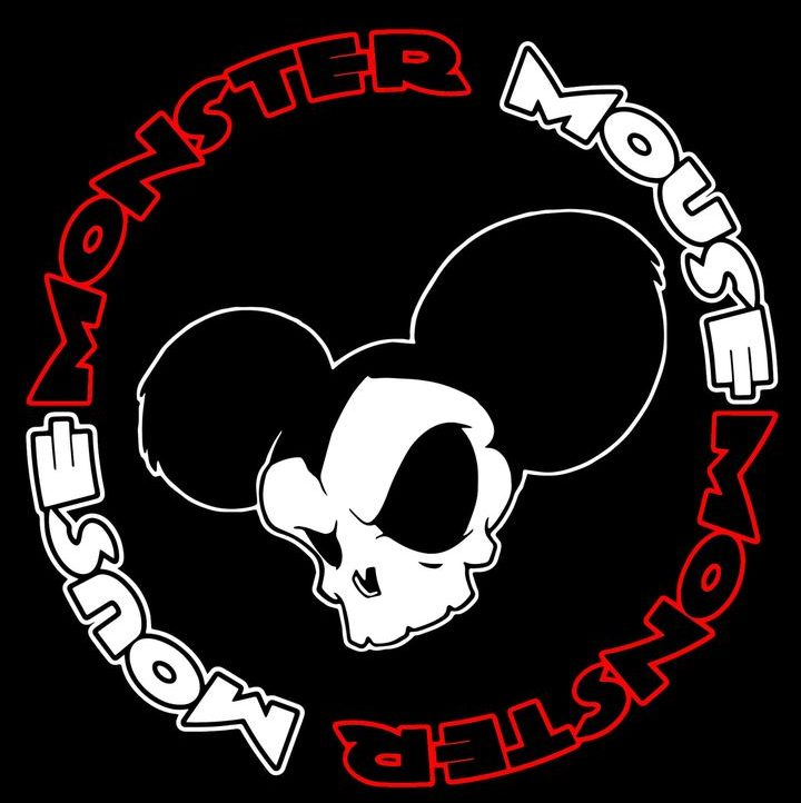 Monster Mouse Fitness